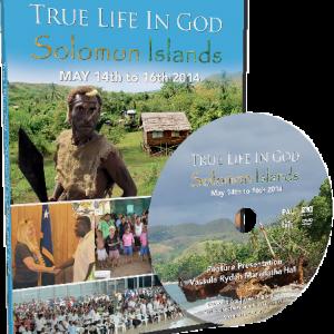 Solomon Islands 2014